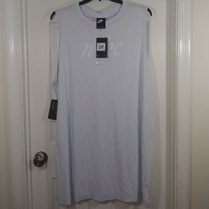 Nike Women's Sportswear Dress CI0123-442 Size 2X